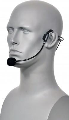 HS-U3BK Uni Headset