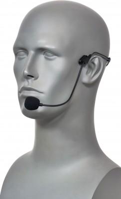 HS13-UBK Headset