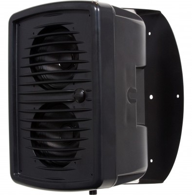Wall Mounted HS7 Passive Hot Spot Personal Monitor