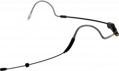 dual ear headset