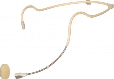 Dual Ear HSM24 Waterproof Aerobics Headset Mic