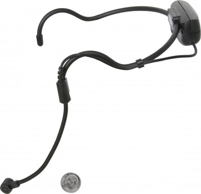 HS-UBKT Wireless Headset