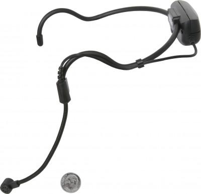HS-UBKT wireless headset microphone