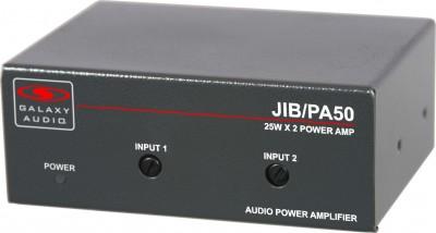 JIB/PA50 power amplifier