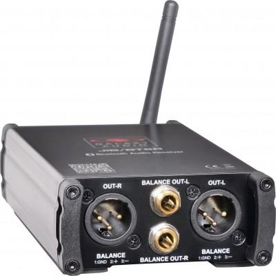 JIB/BT8R Bluetooth Receiver