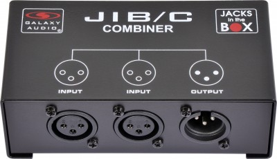 JIB/C