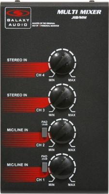 JIB/MM mulit mixer