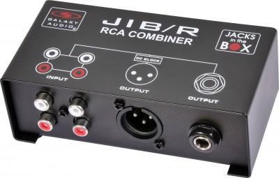 RCA Combiner
