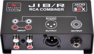 JIB/R