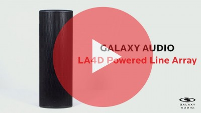 Unboxing the LA4D