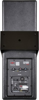 LA4DPMB Amp