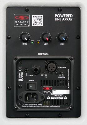 LA4DPMW amp