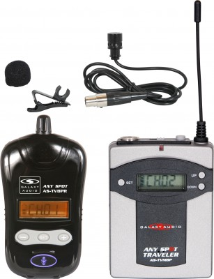 Camera Kit CK-VBPR Lavalier Kit