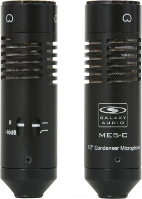 CBM-5 microphone series