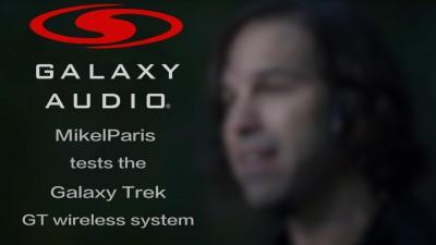 Galaxy Trek Video Review