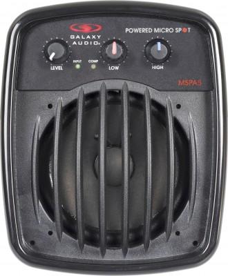 Powered Micro Spot MSPA5