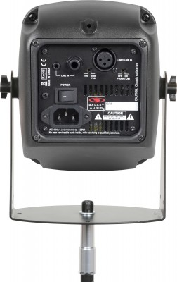 MSPA5 Active Micro Spot with Included Bracket