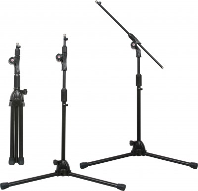 Adjustable Boom Stand