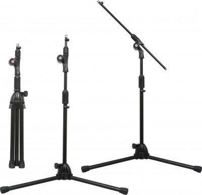 Adjustable Boom Stand