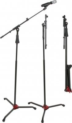 Galaxy Audio MST-T50 Versatile Mic Stand