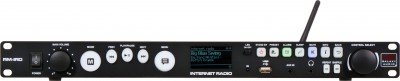 mountable Internet Radio Player