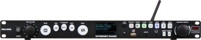 mountable Internet Radio Player