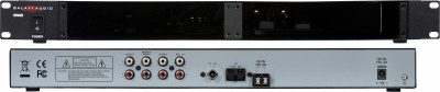 rack mount players and recorders