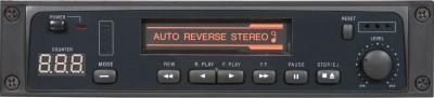 RM CASSP Cassette player