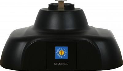 galaxy audio mic base