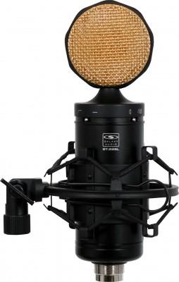 studion condensor microphone mount