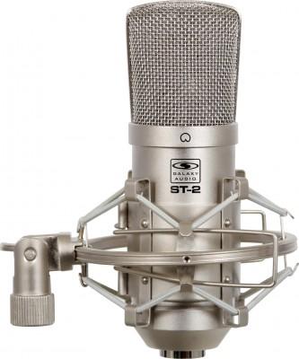 studio condensor microphone mount
