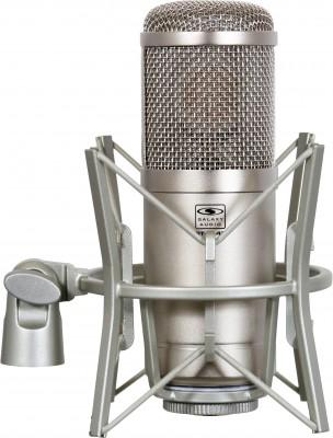 classical tube condenser mic mount