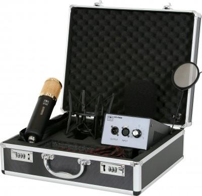 ST-734T tube condenser mic