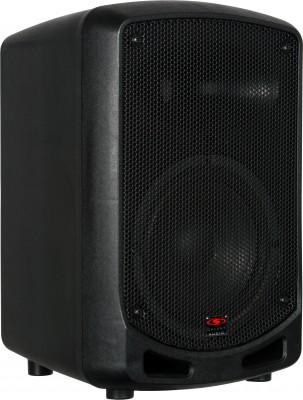 TQ6 Lightweight PA System