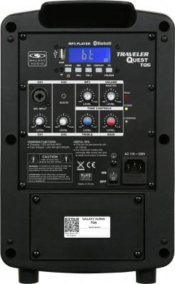 TQ6 Portable PA System