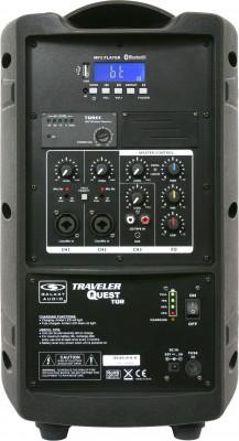 TQ8 portable PA system