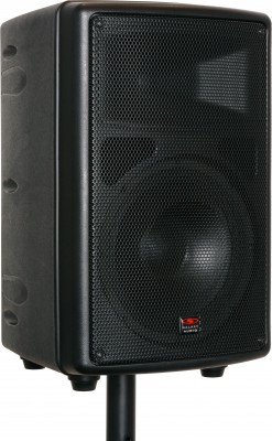 all-in-one PA system