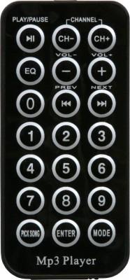 TQ8 Remote