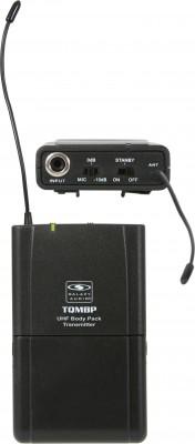 TQMBP Body Pack