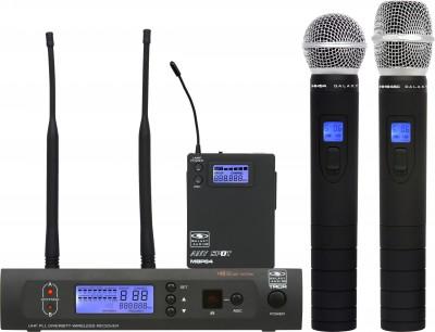 Galaxy Audio TRC Receiver