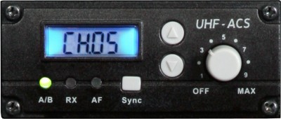 TV5-REC single receiver