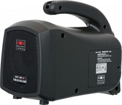 TV5X speaker
