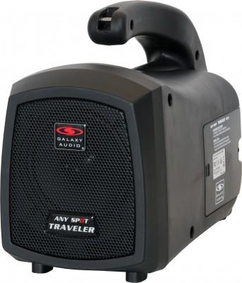 galaxy audio speaker