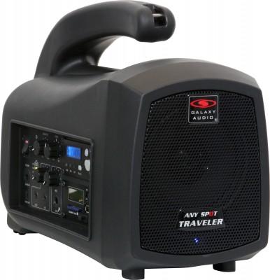traveler series speaker