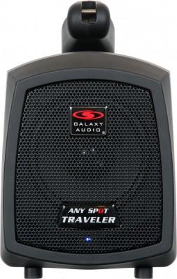 TV5X battery powered speaker