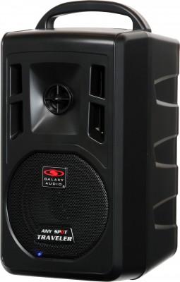 TV5i speaker