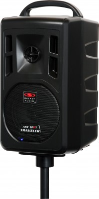 TV5i portable speaker