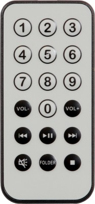 TV5i speaker remote