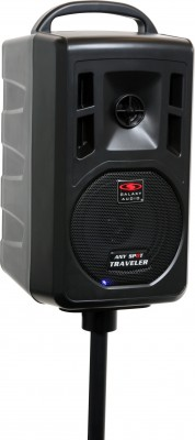 TV5i AC/battery speaker