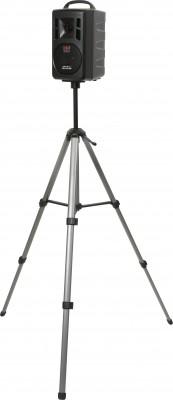 TV5i speaker mount